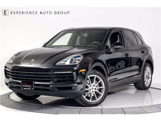 2019 Porsche Cayenne for sale in Fort Lauderdale, Florida 33308