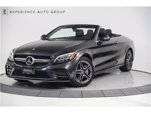 2019 Mercedes-Benz C-Class for sale in Fort Lauderdale, Florida 33308