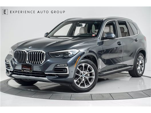 2019 BMW X5 for sale in Fort Lauderdale, Florida 33308