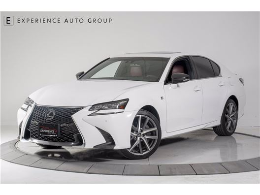 2019 Lexus GS for sale in Fort Lauderdale, Florida 33308