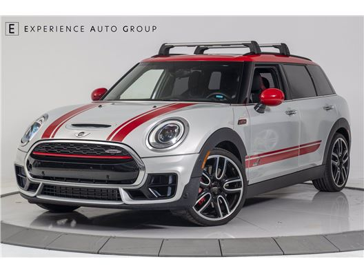 2018 Mini Clubman for sale in Fort Lauderdale, Florida 33308