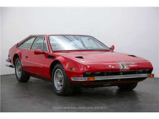 1972 Lamborghini Jarama 400GT for sale in Los Angeles, California 90063