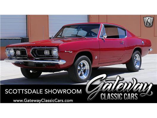 1967 Plymouth Barracuda for sale in Phoenix, Arizona 85027