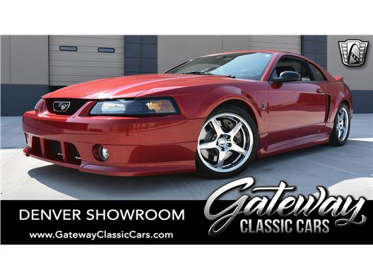 2001 Ford Mustang for sale in Englewood, Colorado 80112