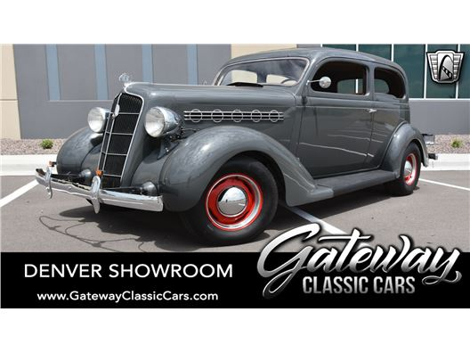 1935 Plymouth PJ for sale in Englewood, Colorado 80112