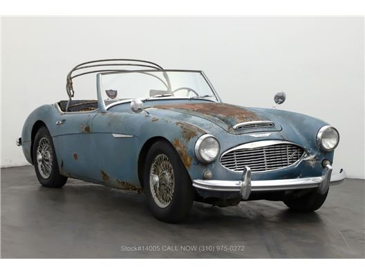 1959 Austin-Healey 100-6 BN4 for sale in Los Angeles, California 90063