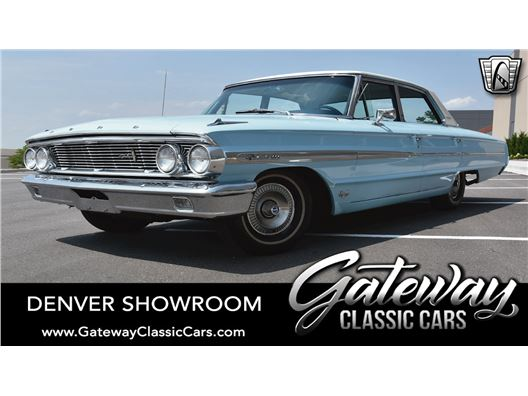 1964 Ford Galaxie for sale in Englewood, Colorado 80112