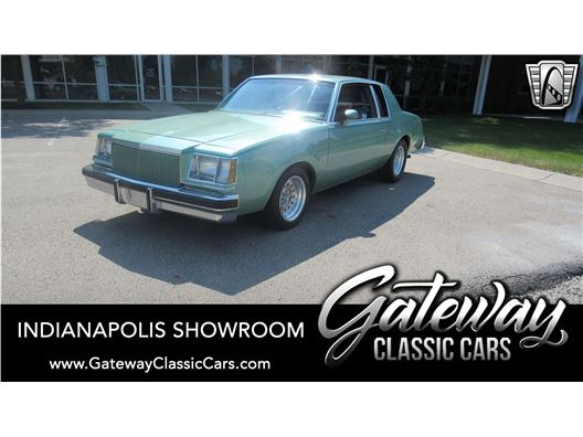 1978 Buick Regal for sale in Indianapolis, Indiana 46268