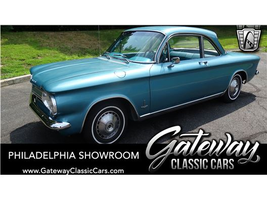 1964 Chevrolet Corvair for sale in West Deptford, New Jersey 8066