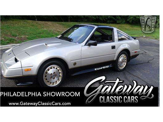1984 Nissan 300ZX for sale in West Deptford, New Jersey 8066