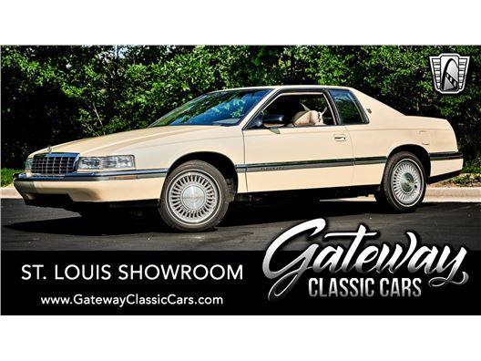 1992 Cadillac Eldorado for sale in OFallon, Illinois 62269