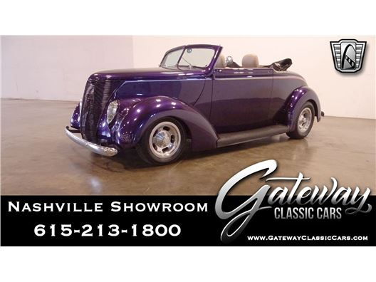 1937 Ford Cabriolet for sale in La Vergne