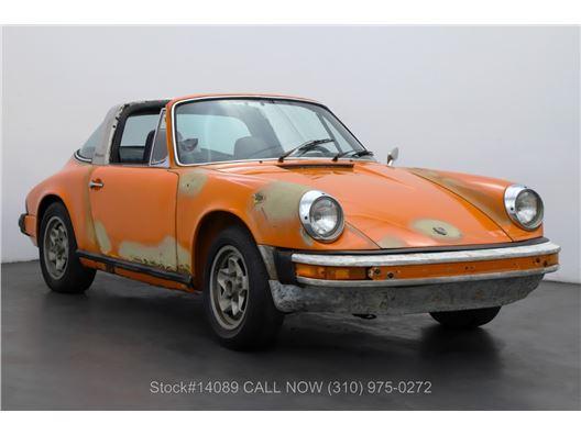 1974 Porsche 911 for sale in Los Angeles, California 90063