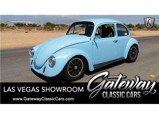 1973 Volkswagen Beetle for sale in Las Vegas, Nevada 89118
