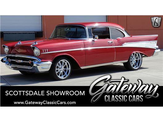 1957 Chevrolet Bel Air for sale in Phoenix, Arizona 85027