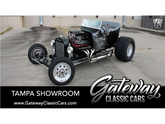 1925 Ford T-Bucket for sale in Ruskin, Florida 33570