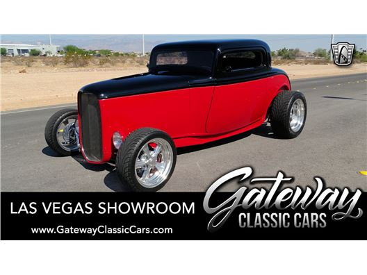 1932 Ford Coupe for sale in Las Vegas, Nevada 89118