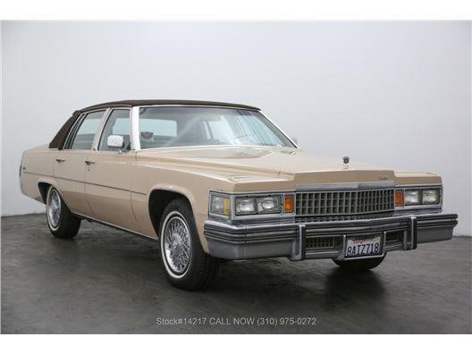 1978 Cadillac Phaeton for sale in Los Angeles, California 90063