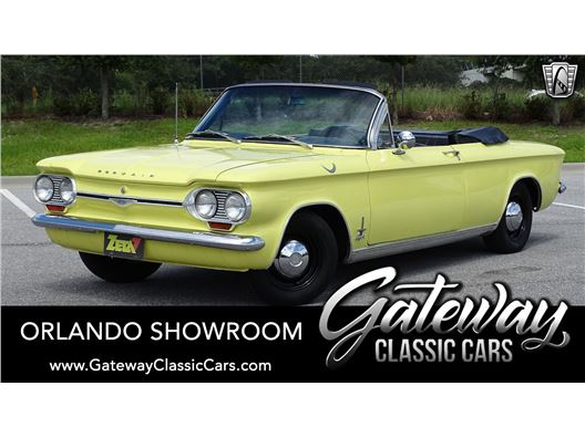 1964 Chevrolet Corvair for sale in Lake Mary, Florida 32746