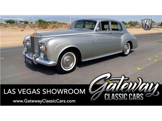 1965 Rolls-Royce Silver Cloud for sale in Las Vegas, Nevada 89118