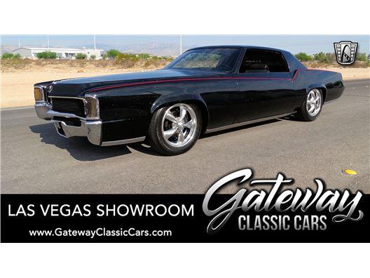 1969 Cadillac Eldorado for sale in Las Vegas, Nevada 89118