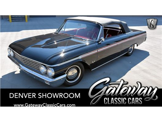 1962 Ford Galaxie for sale in Englewood, Colorado 80112