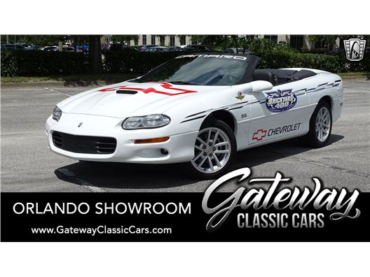 2000 Chevrolet Camaro for sale in Lake Mary, Florida 32746