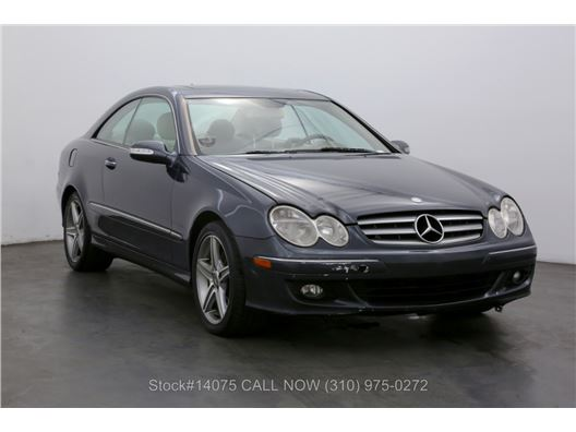 2008 Mercedes-Benz 350CLK for sale in Los Angeles, California 90063