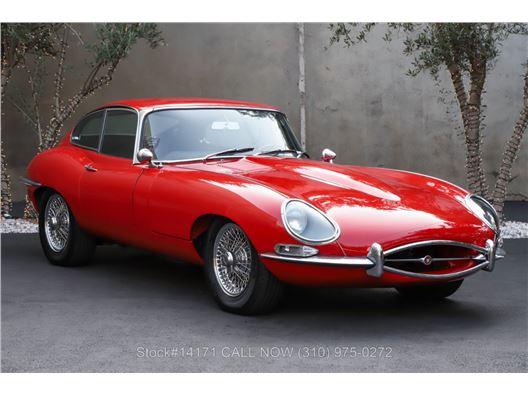 1965 Jaguar XKE for sale in Los Angeles, California 90063