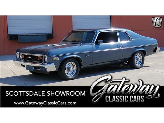 1973 Chevrolet Nova for sale in Phoenix, Arizona 85027