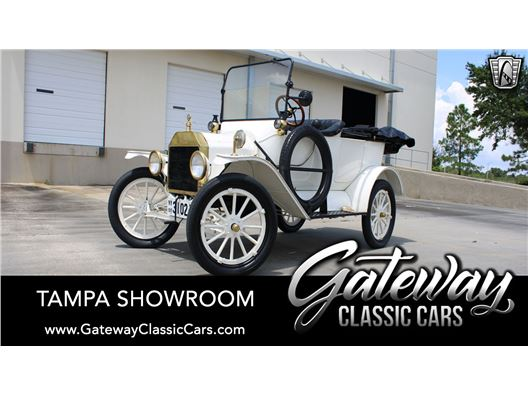 1915 Ford Model T for sale in Ruskin, Florida 33570
