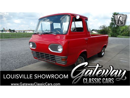 1961 Ford Econoline for sale in Memphis, Indiana 47143