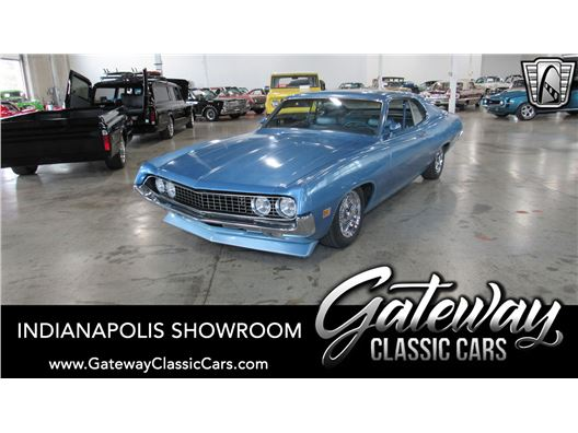 1970 Ford Torino for sale in Indianapolis, Indiana 46268