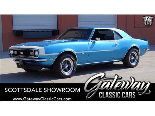 1968 Chevrolet Camaro for sale in Phoenix, Arizona 85027