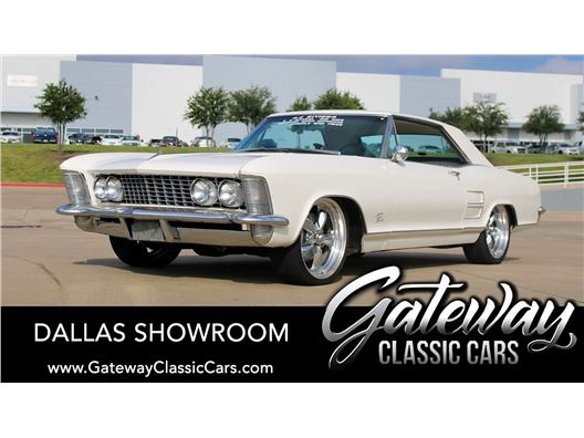 1964 Buick Riviera for sale in DFW Airport, Texas 76051