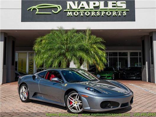 2005 Ferrari F430 for sale in Naples, Florida 34104