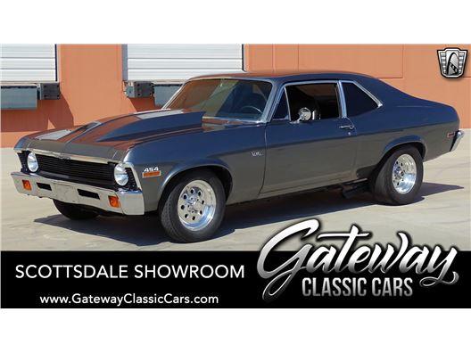1970 Chevrolet Nova for sale in Phoenix, Arizona 85027