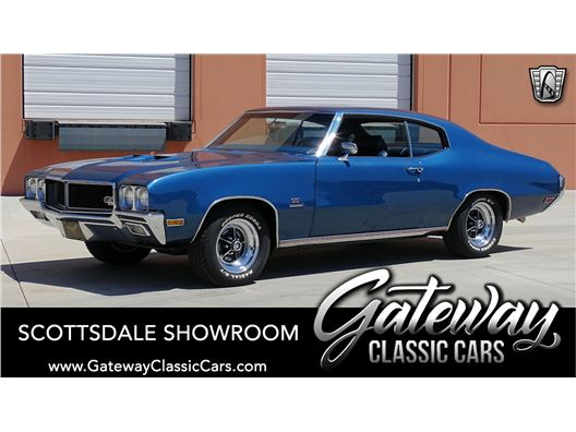 1970 Buick GS for sale in Phoenix, Arizona 85027