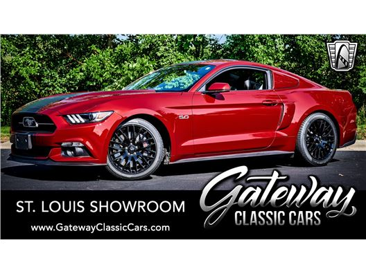 2015 Ford Mustang for sale in OFallon, Illinois 62269