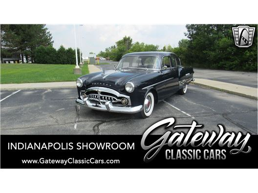 1951 Packard Patrician Touring for sale in Indianapolis, Indiana 46268