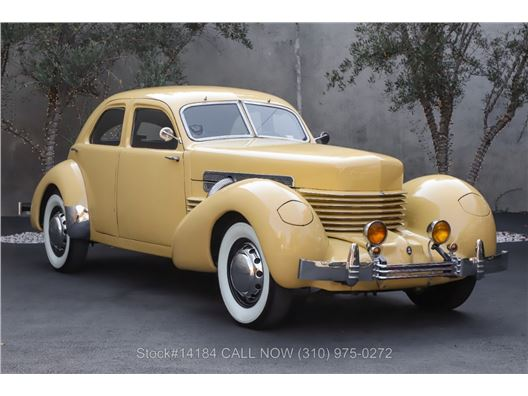 1936 Cord 810 Westchester for sale in Los Angeles, California 90063