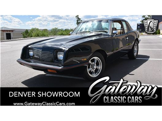 1984 Avanti II for sale in Englewood, Colorado 80112