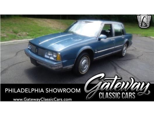 1986 Oldsmobile Regency for sale in West Deptford, New Jersey 8066