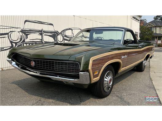 1970 Ford Ranchero for sale in Pleasanton, California 94566