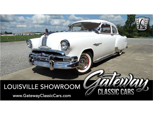 1954 Pontiac Chieftain for sale in Memphis, Indiana 47143