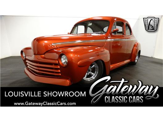 1946 Ford Coupe for sale in Memphis, Indiana 47143
