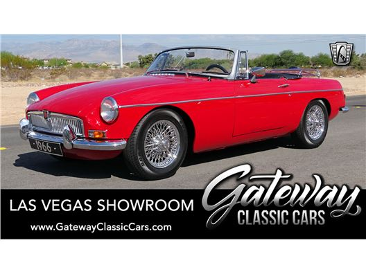 1966 MG MGB for sale in Las Vegas, Nevada 89118