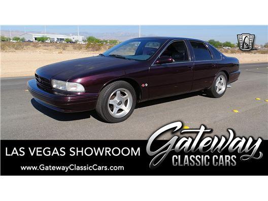 1995 Chevrolet Caprice for sale in Las Vegas, Nevada 89118