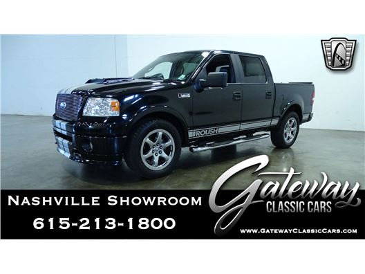 2007 Ford F150 for sale in La Vergne