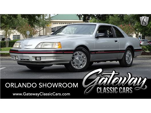 1988 Ford Thunderbird for sale in Lake Mary, Florida 32746